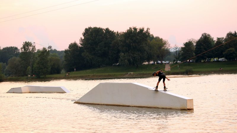Nobile SS21 Wakeboard Hardgoods Preview