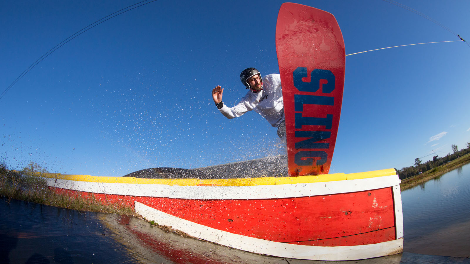 Protec SS21 Wakeboard Hardgoods Preview