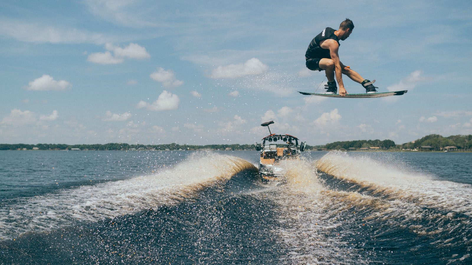 Slingshot SS21 Wakeboard Hardgoods Preview