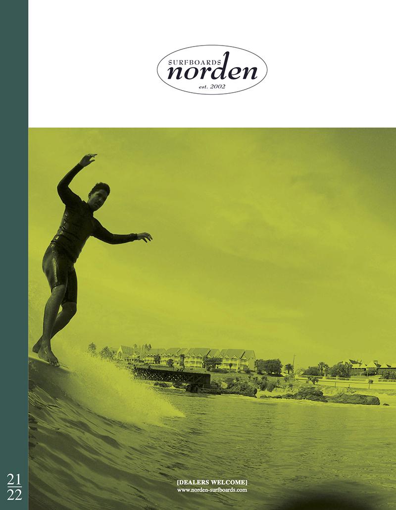 103 NORDEN SURF