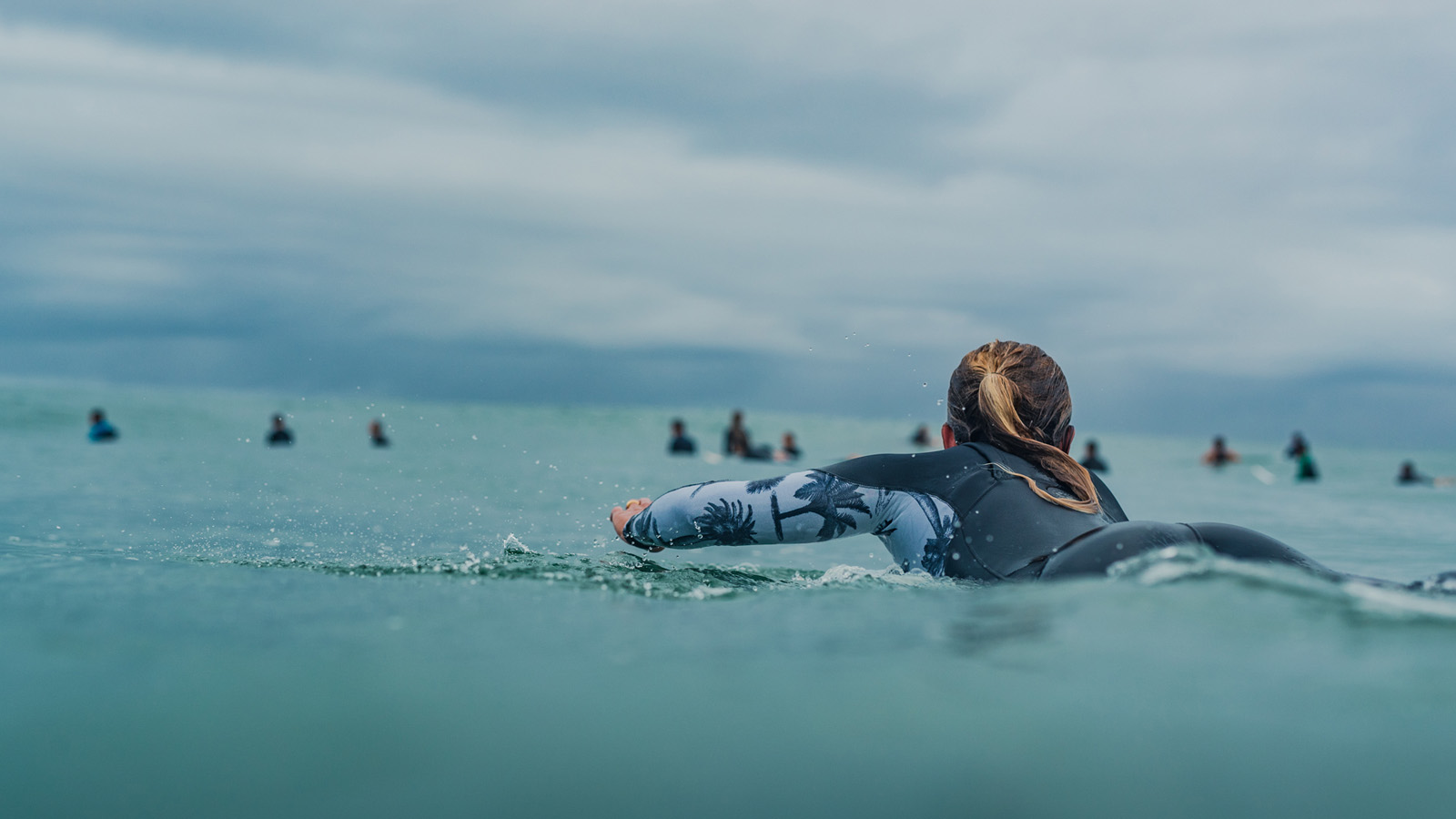 Picture SS21 Wetsuits Preview