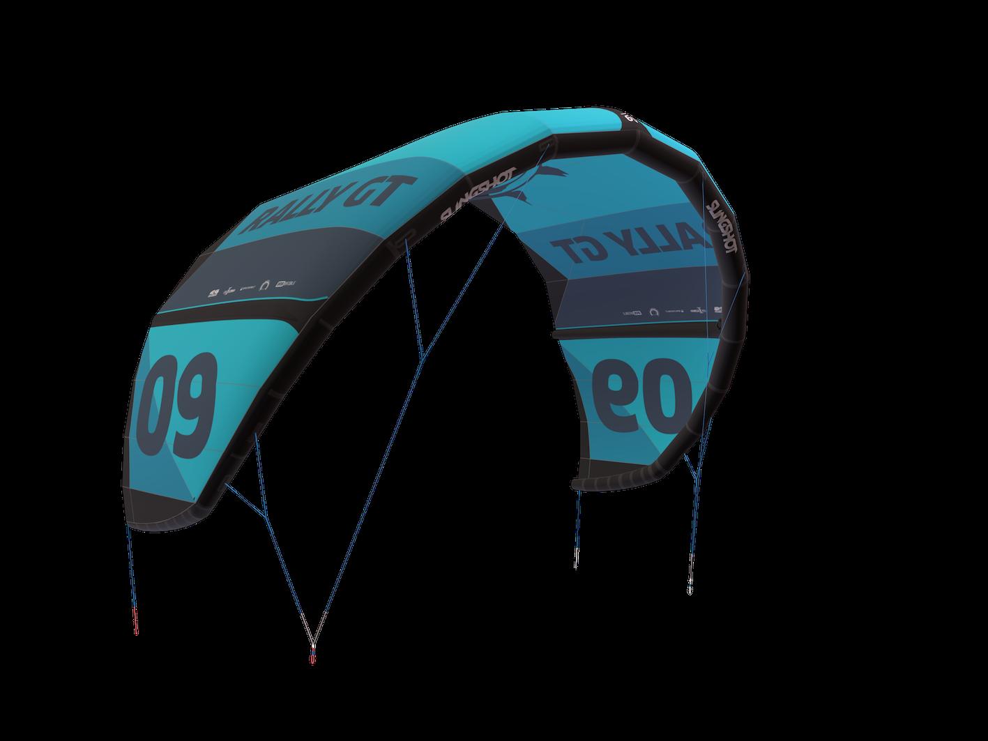 Slingshot SS21 Kites