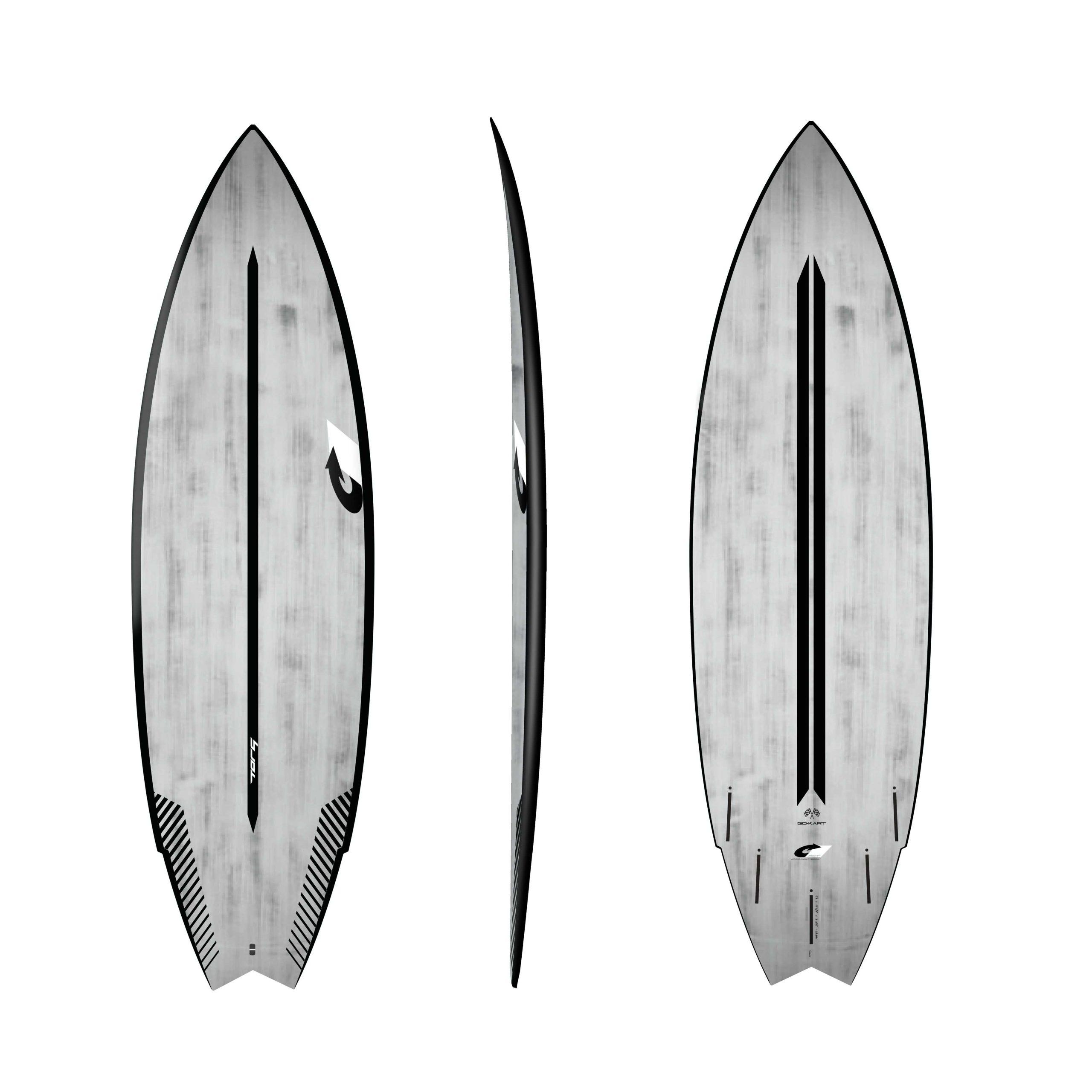 Torq SS21 Surfboards