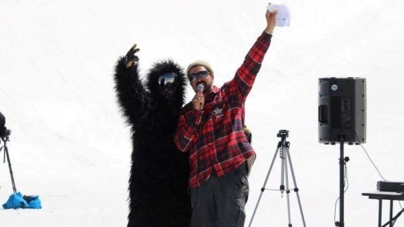 2021 World rookie snowboard & freeski finals