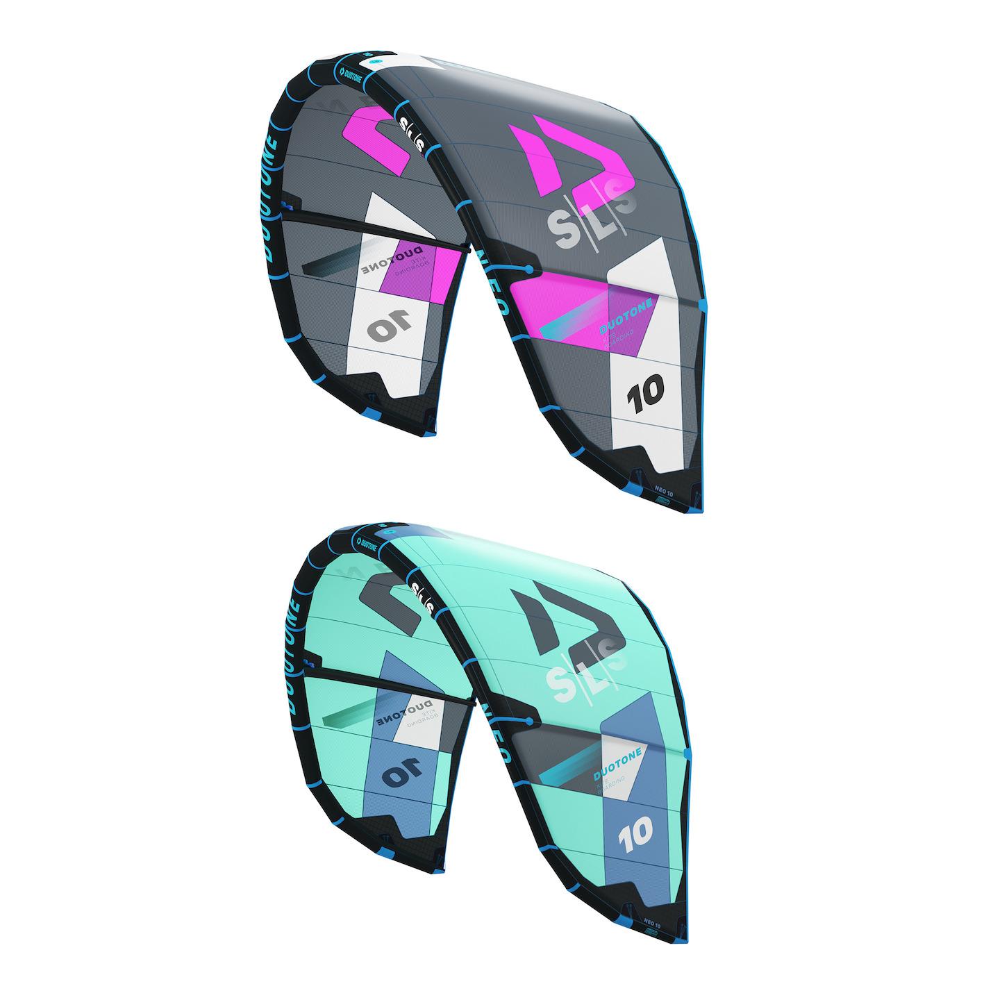 Duotone SS21 Kites