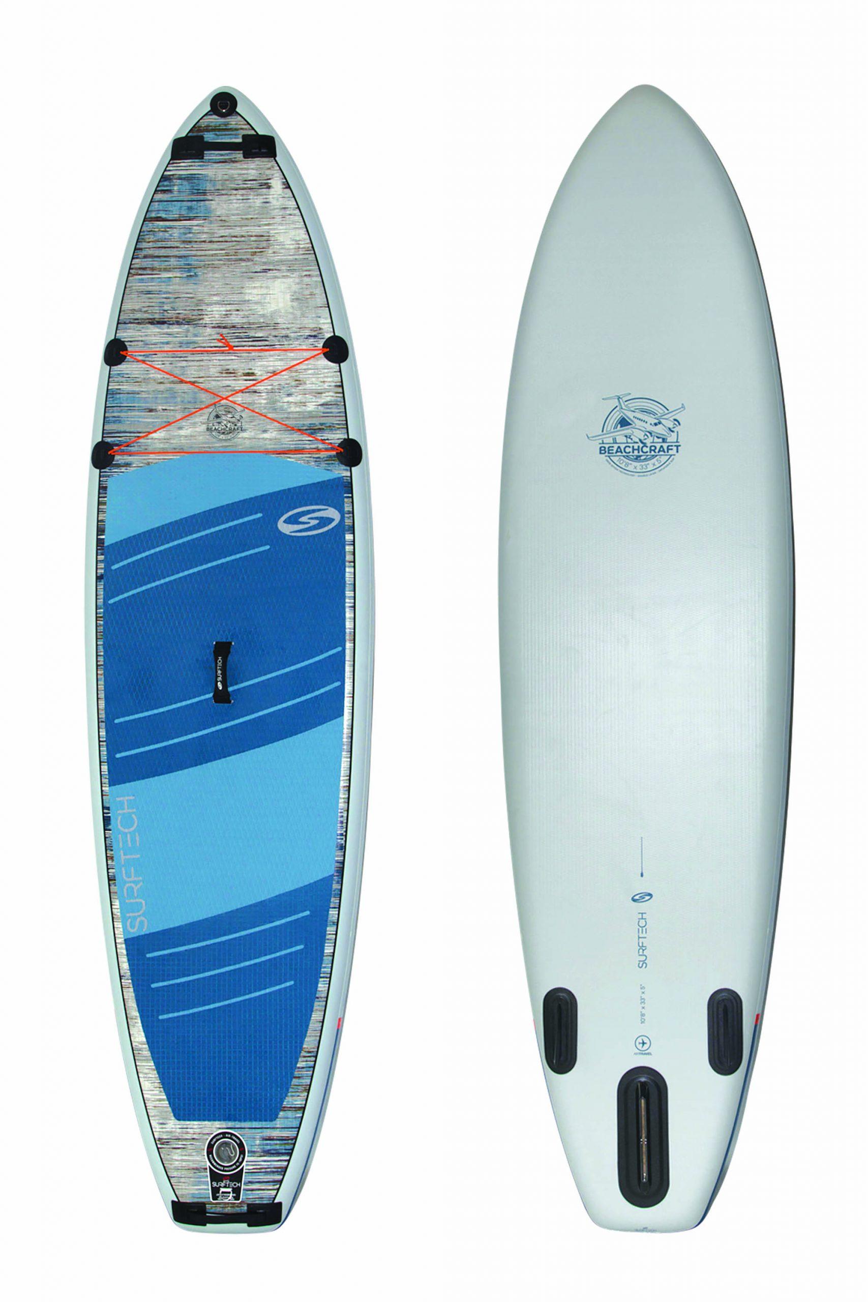 Surftech SS21 SUP