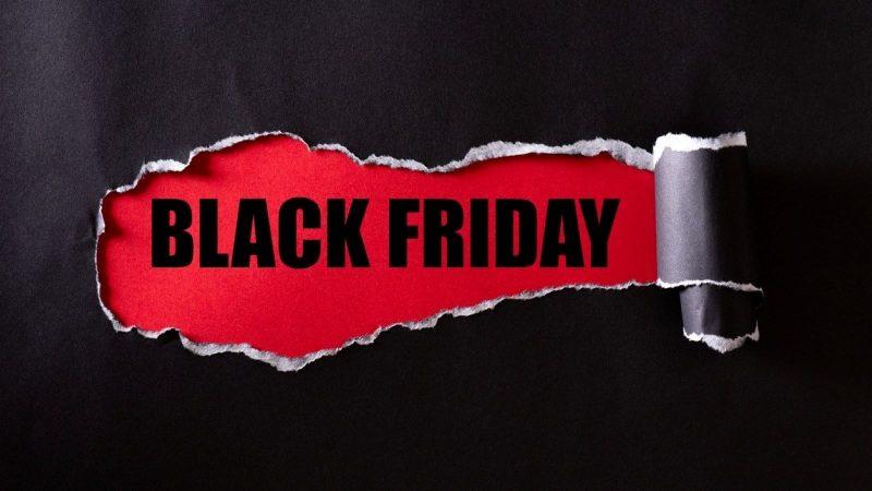Black Friday could unleash a £8.49bn monster creating major delivery bottlenecks, says ParcelHero