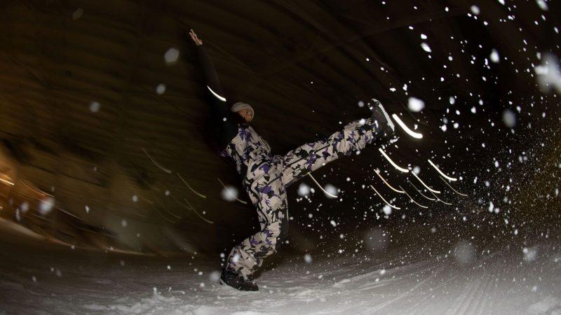 Destyny Mine77 Big Snow NJ Peter Cirilli