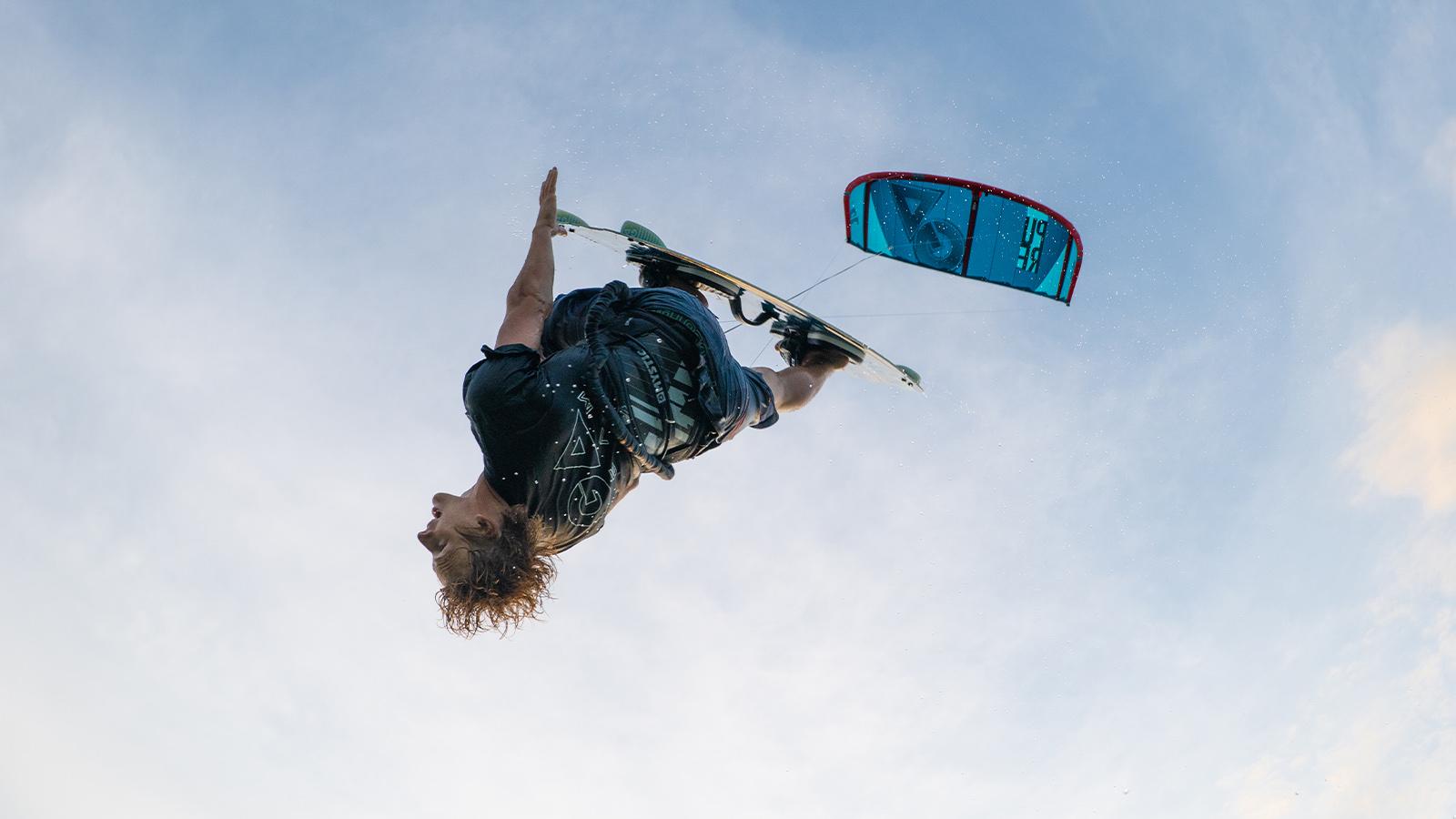 GA Kiteboarding SS21 Kites