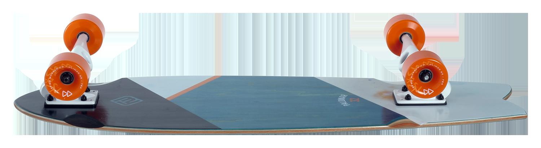 Hoff Flying Wheels SS21 Longboards