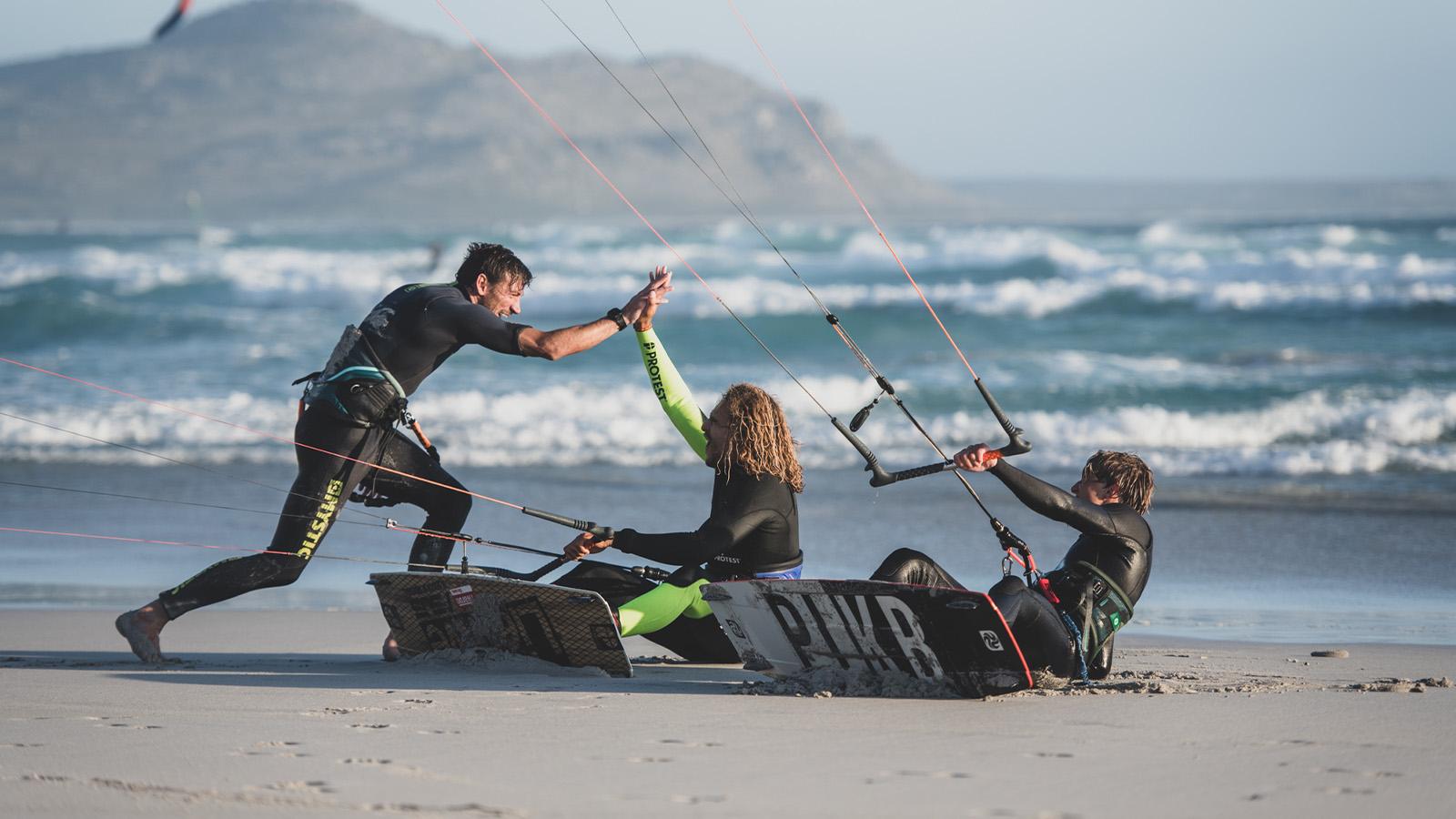 Peter Lynn Kiteboarding SS21 Kites