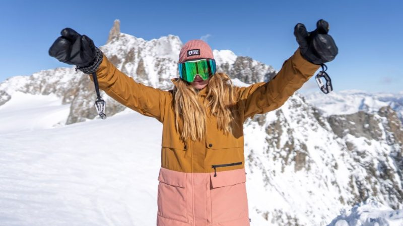 Picture Organic Clothing 21/22 Women's Outerwear Preview