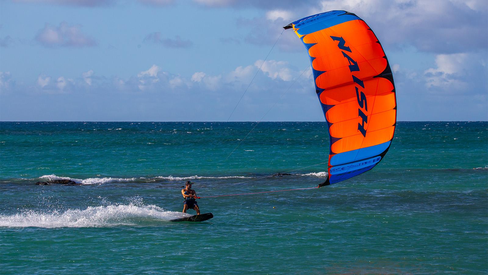 Naish SS21 Kites