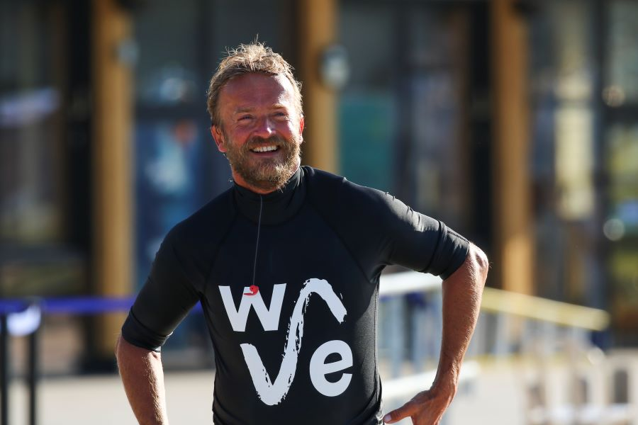 The Wave Founder Nick Hounsfield Credit@ImageCabin
