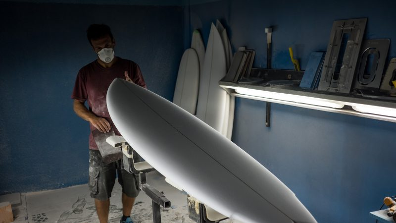 Cabianca Surfboards & Agote Surfboards SS21 Surfboards