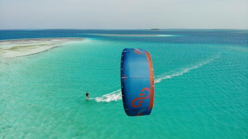 Eleveight SS21 Kites