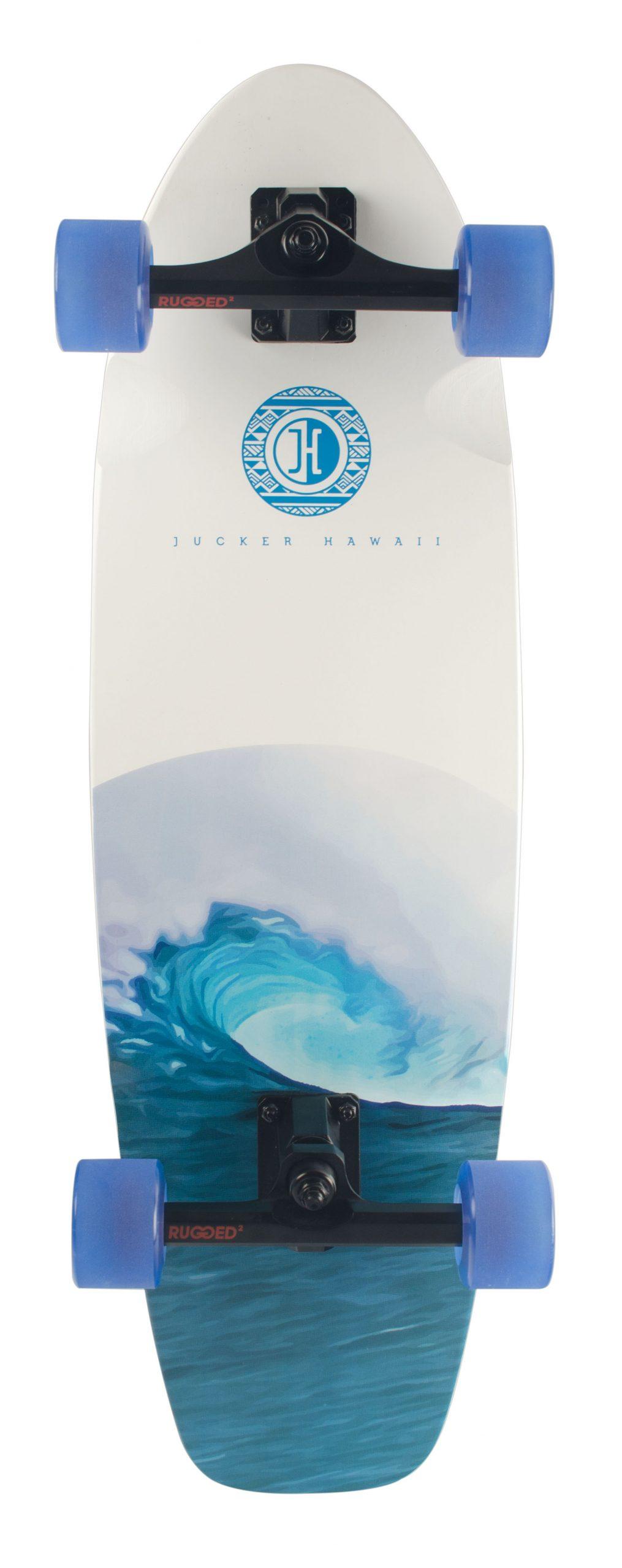 Jucker Hawaii SS21 Longboard