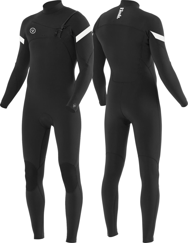Vissla SS21 Wetsuits