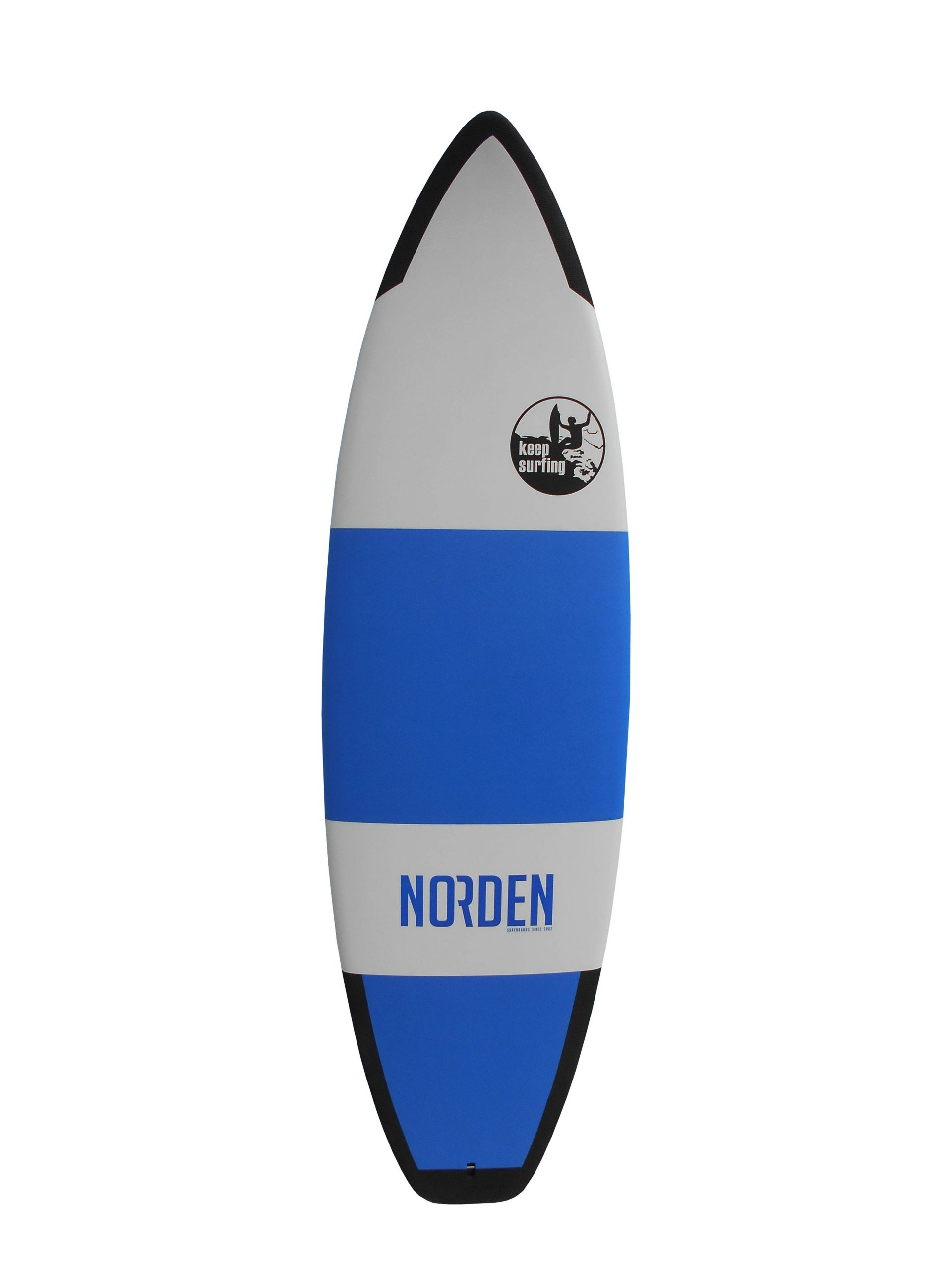 Norden SS21 Surboards
