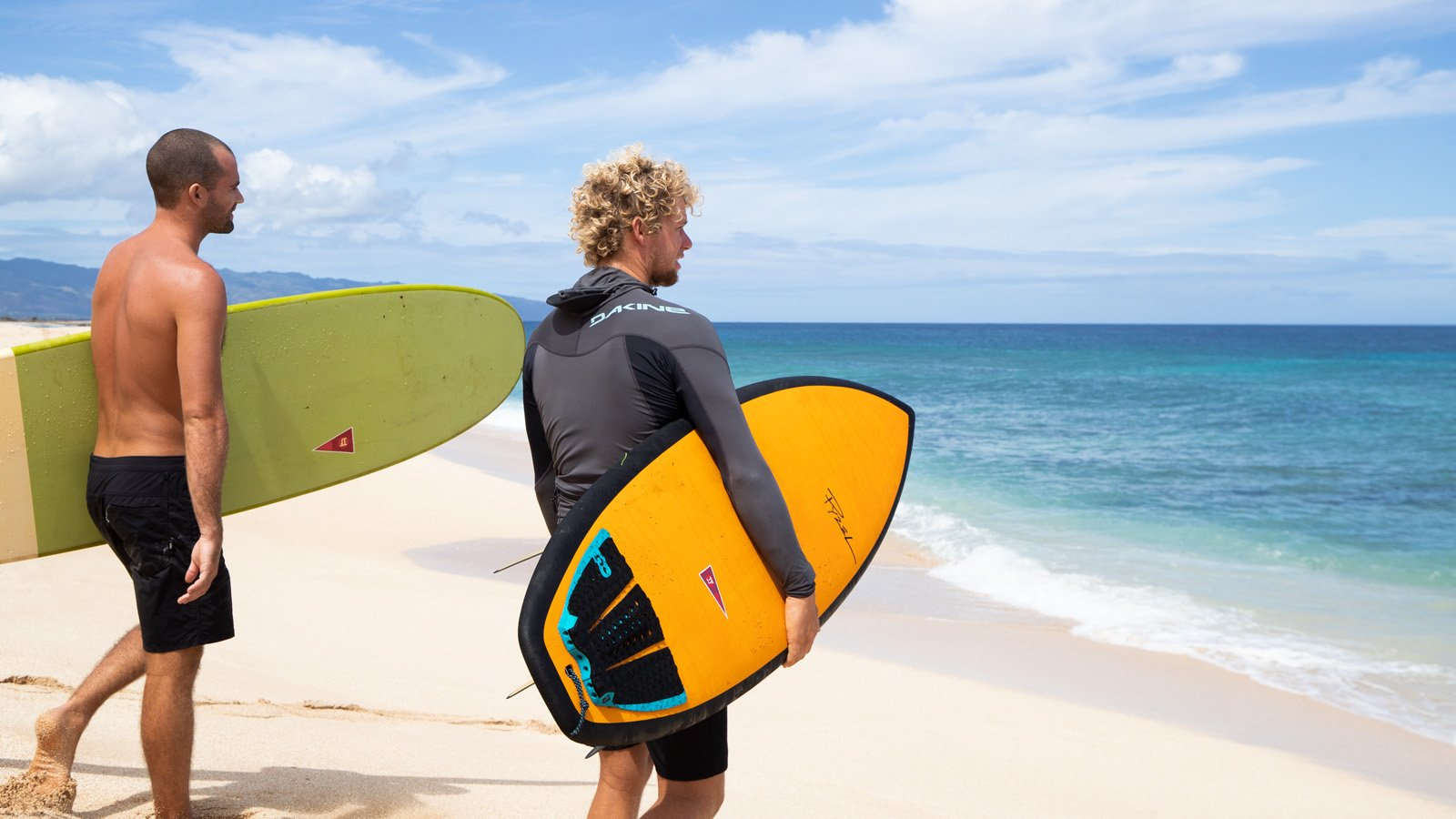 Pyzel SS21 Surfboards Preview