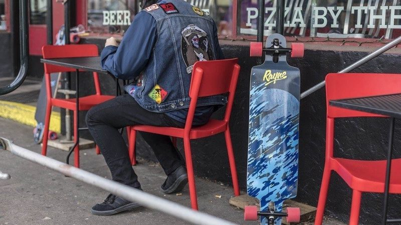 Rayne SS21 Longboards Preview