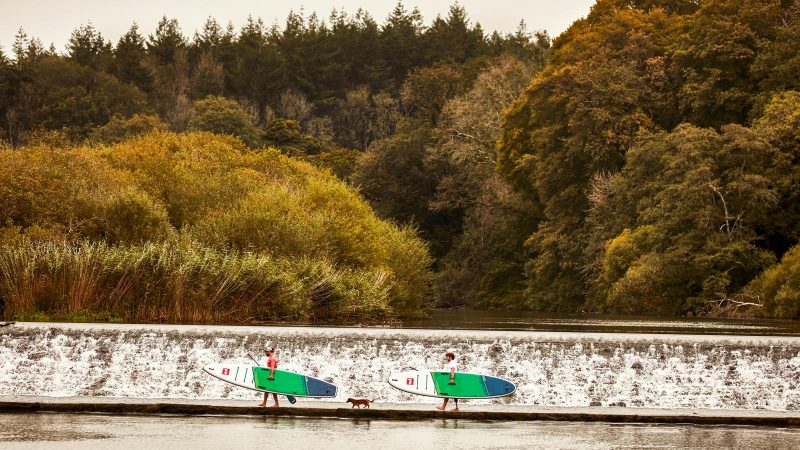 Red Paddle SS21 SUP Preview