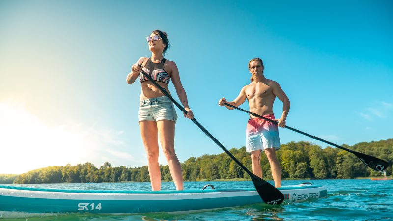 Spinera SS21 SUP Preview