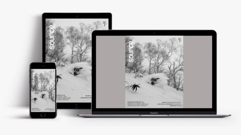 On the cover: Dragon Lodge Snowboarding's John Bassett. Photo Owen Tozer