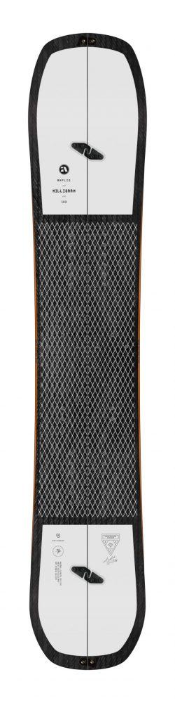 Amplid 21/22 Splitboard Hardgoods