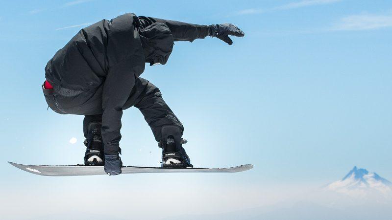 K2 21/22 Snowboard Bindings Preview