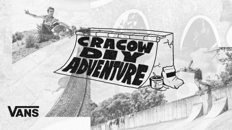 Cracow DIY Adventure