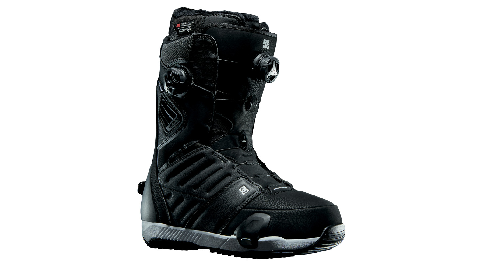 DC 21/22 Snowboard Boots