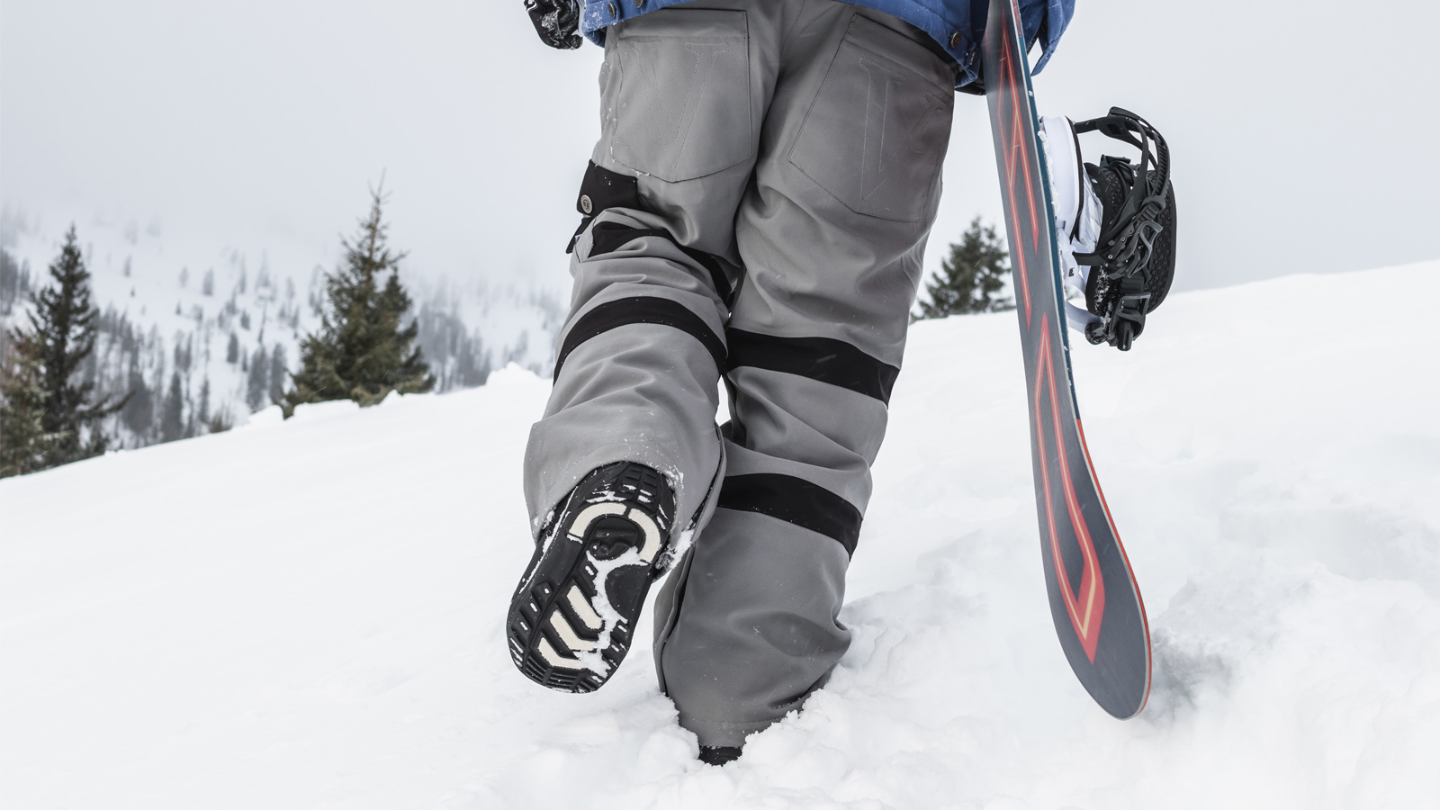 Head 21/22 Snowboard Boots Preview