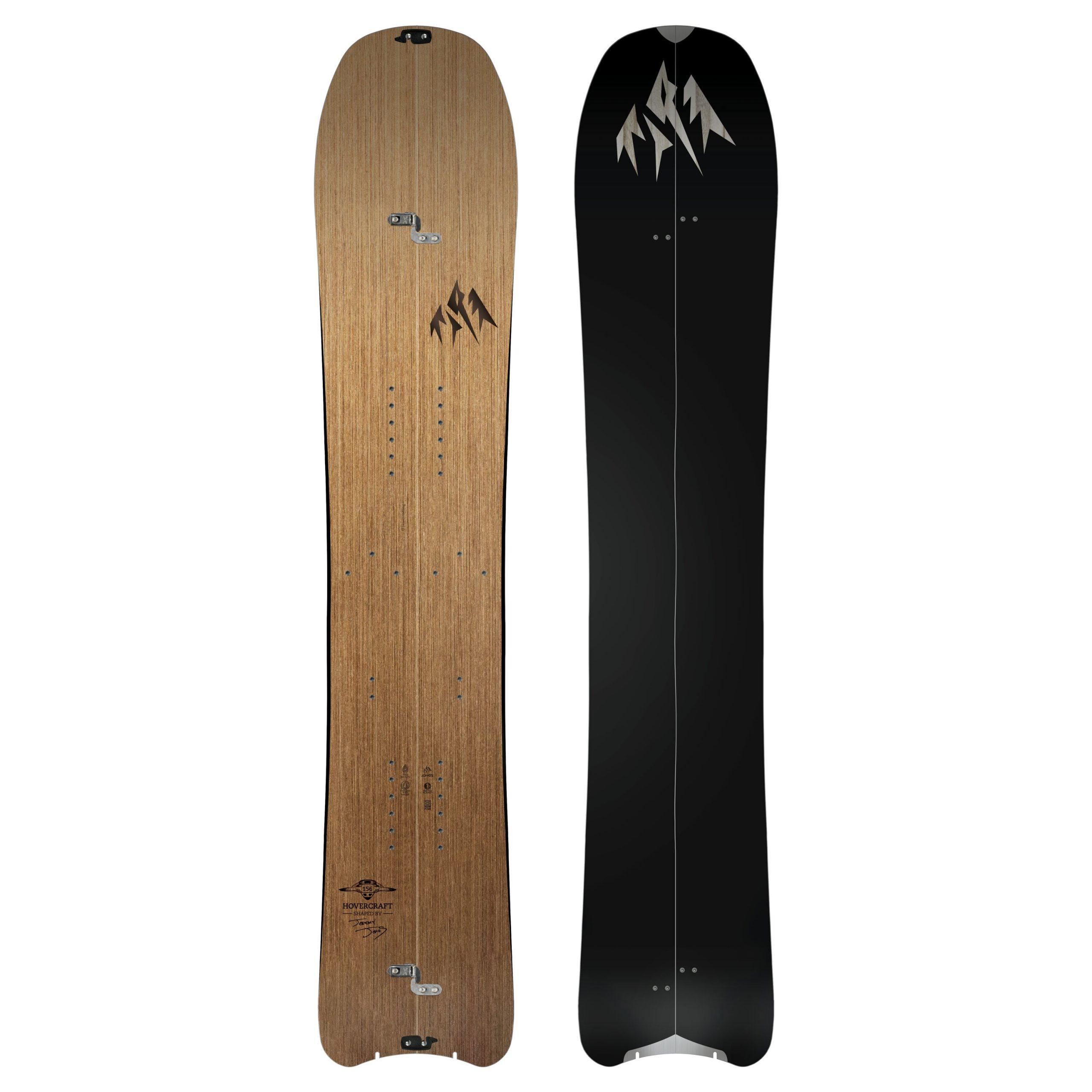 Jones 21/22 Splitboard Hardgoods