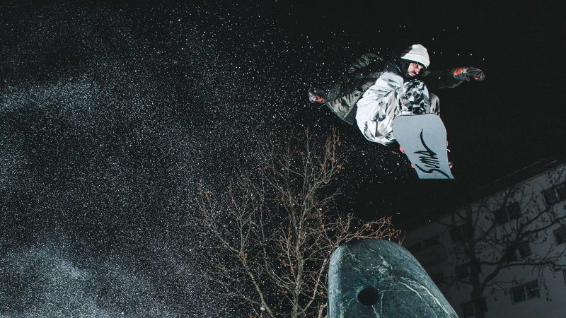 SP 21/22 Snowboard Bindings Preview
