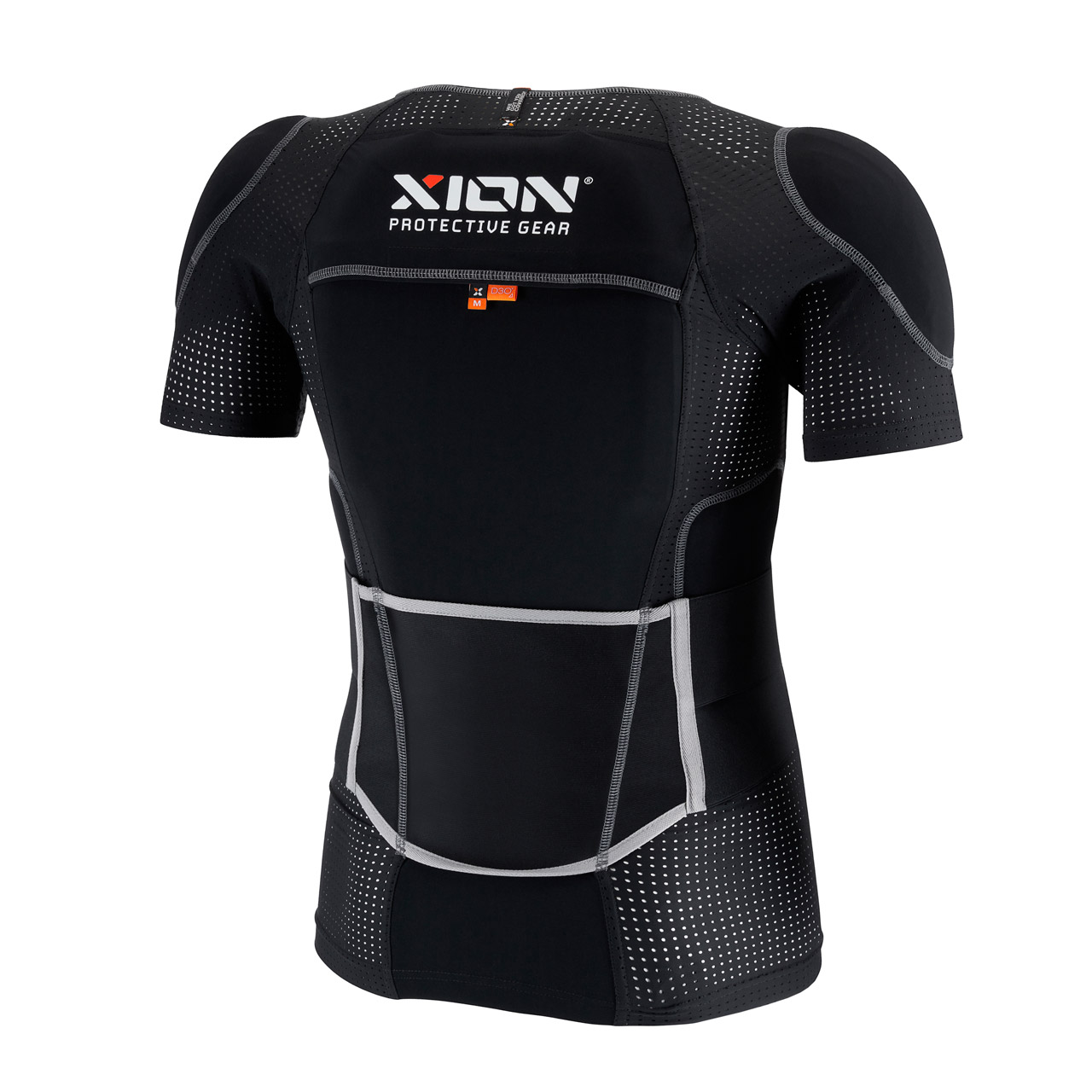 XION 21/22 Snow Protection Preview