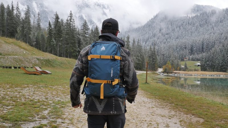 Arva 21/22 Technical Snow Backpacks Preview