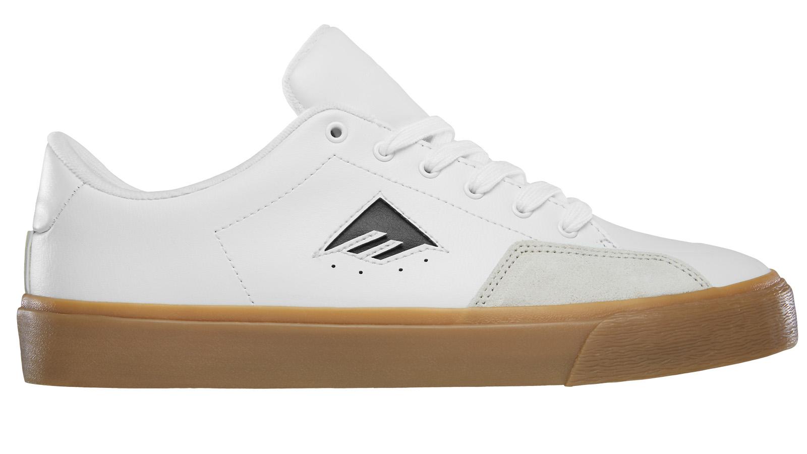 Emerica FW 2021 Skate Footwear