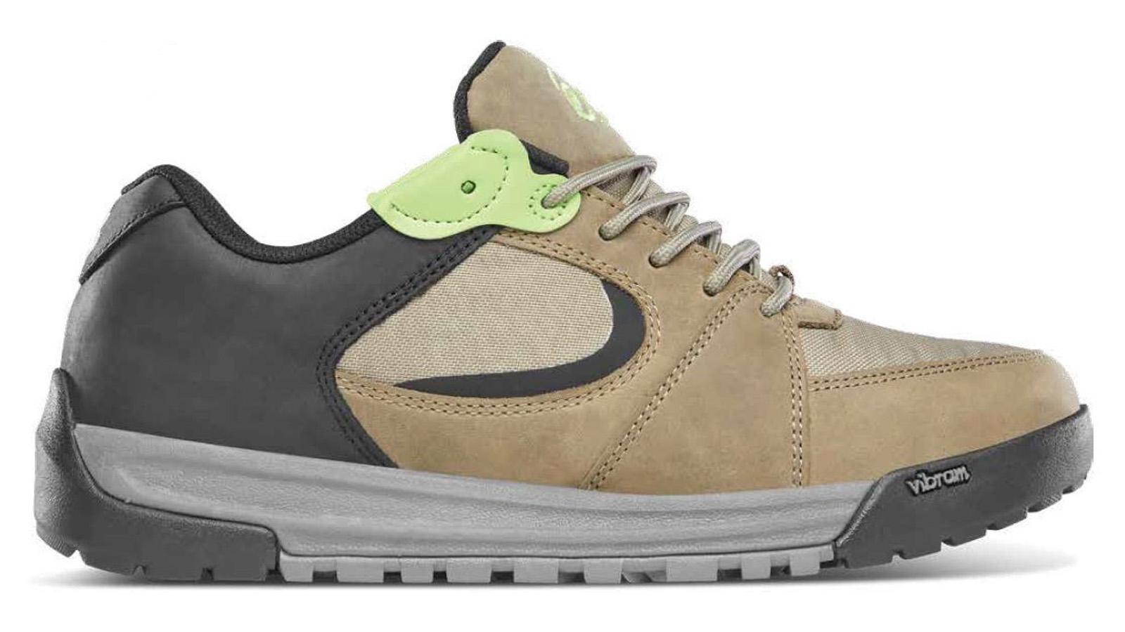 eS FW2021 Skate Footwear