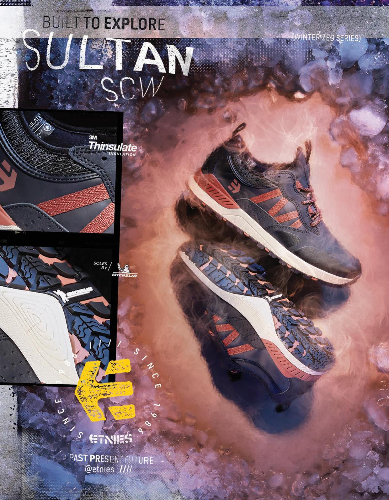 104 etnies skate shoes