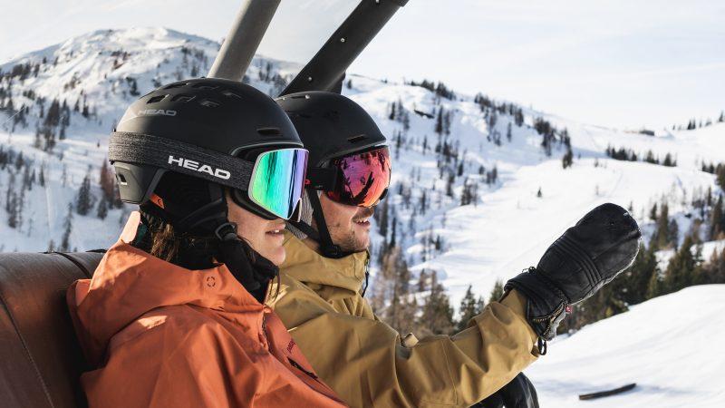 Head 21/22 Snow Helmets Preview