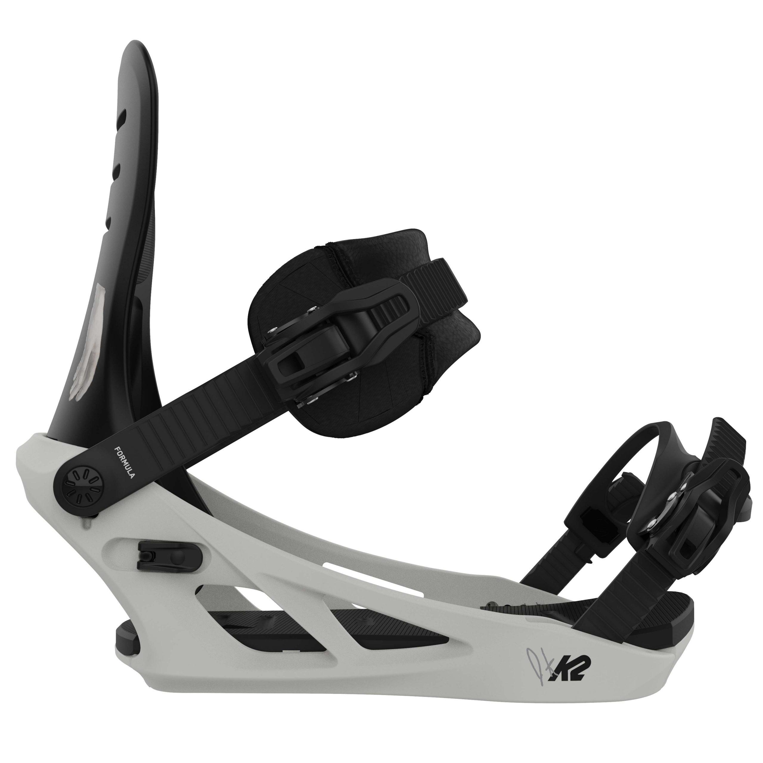 K2 21/22 Snowboard Bindings