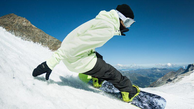 Nitro 21/22 Snowboard Boots Preview