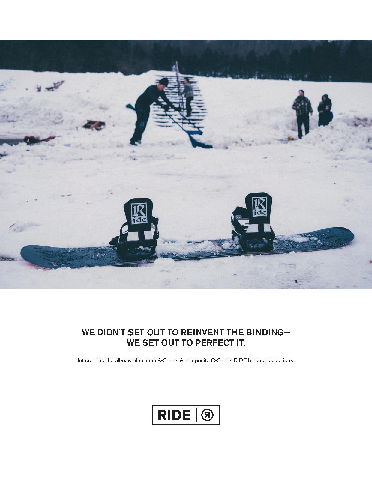 104 Ride snowboard boots ,snowboard bindings, splitboarding