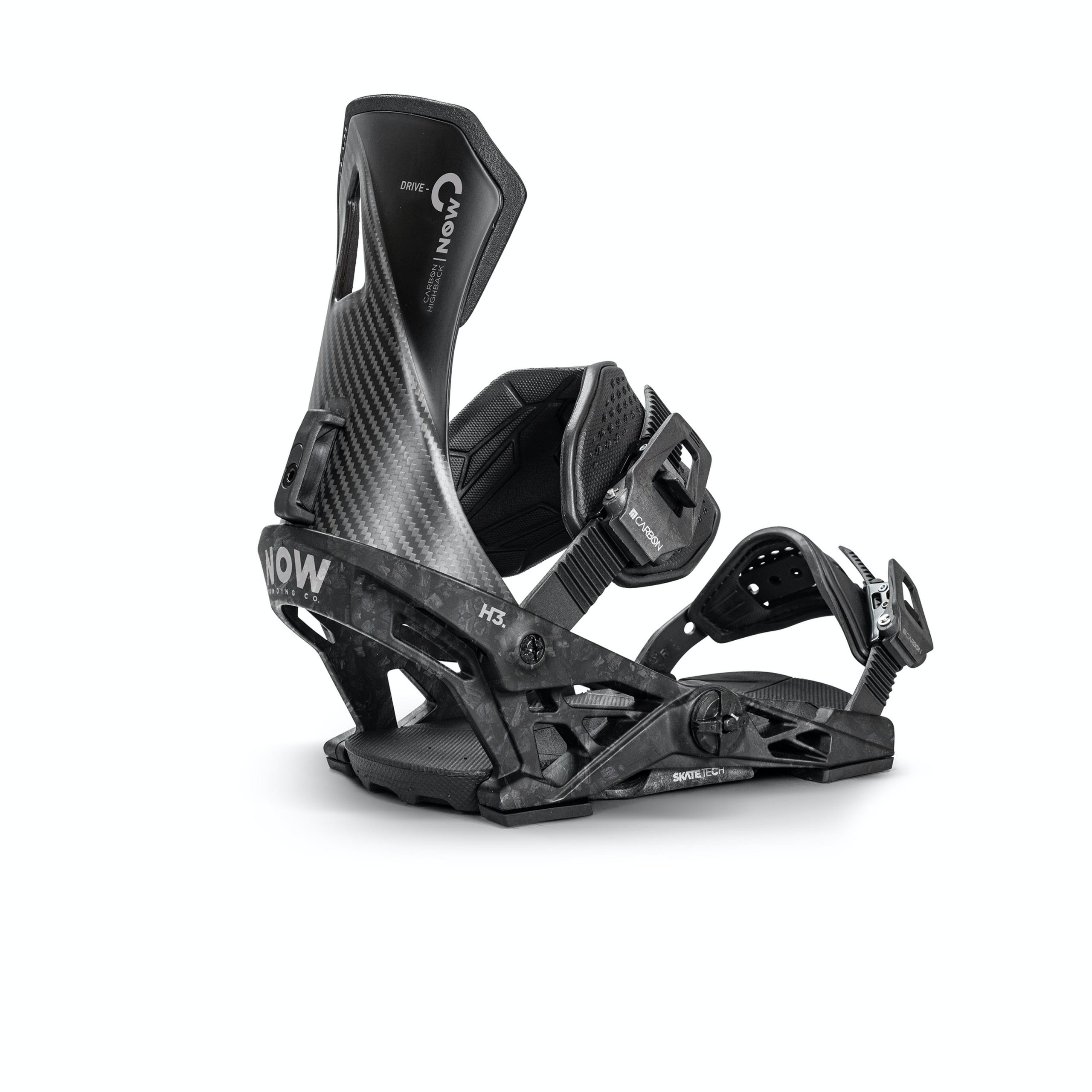 Now 21/22 Snowboard Bindings