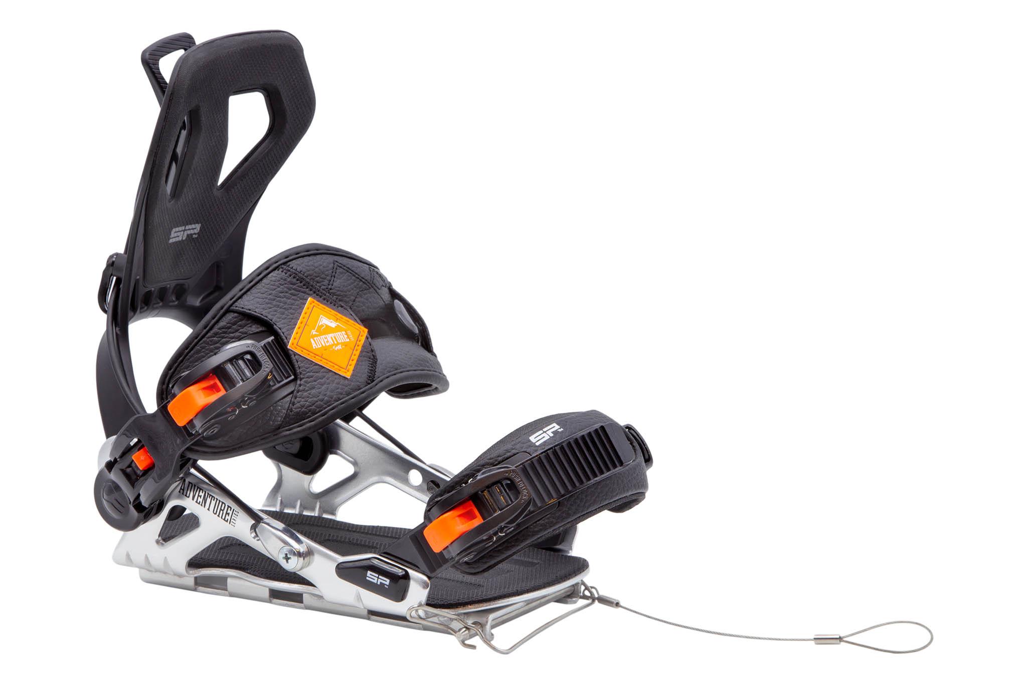 SP 21/22 Snowboard Bindings
