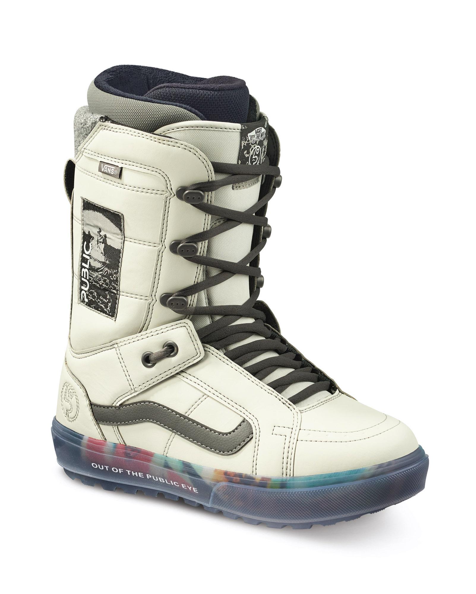 Vans 21/22 Snowboard Boots