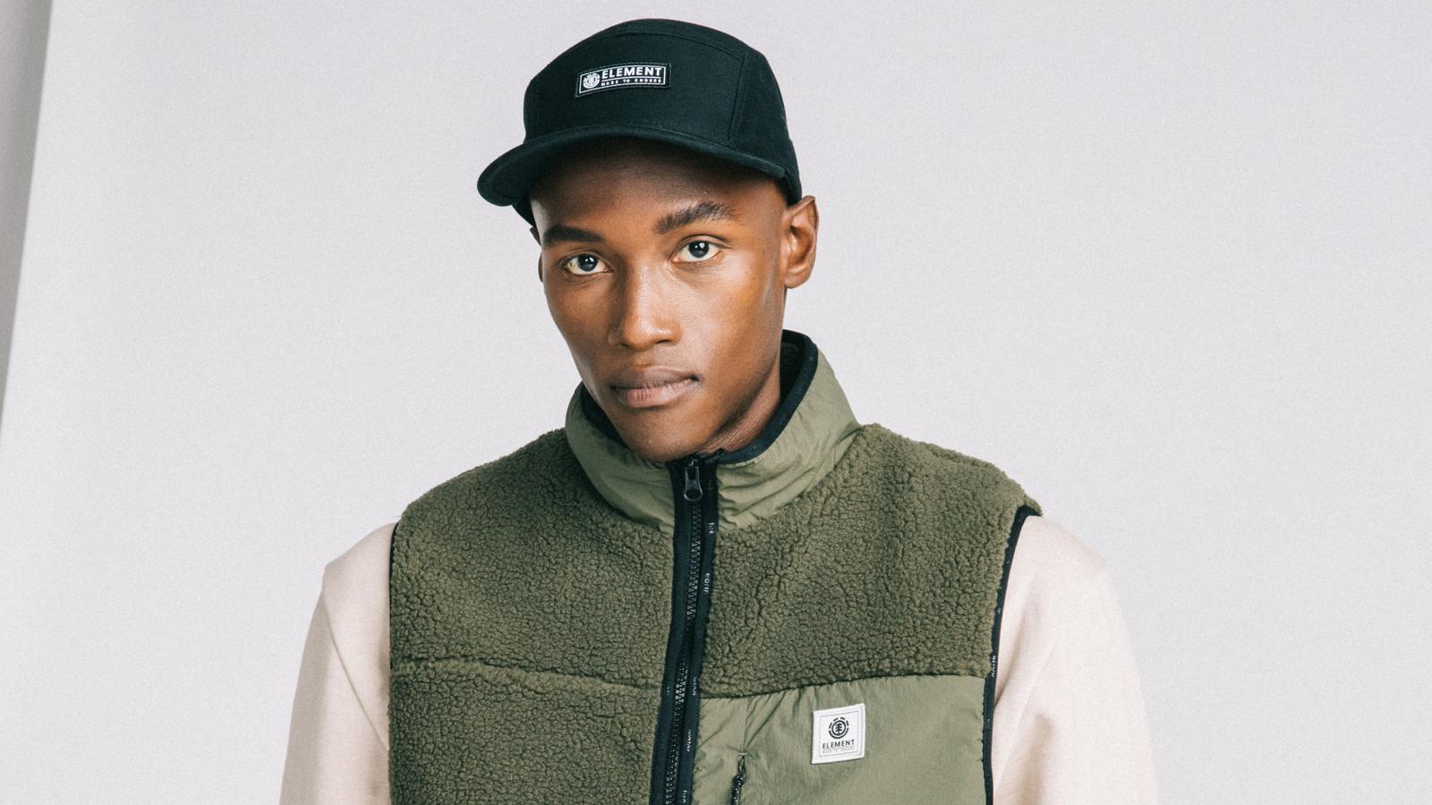 Element FW 2021 Men's Streetwear Preview