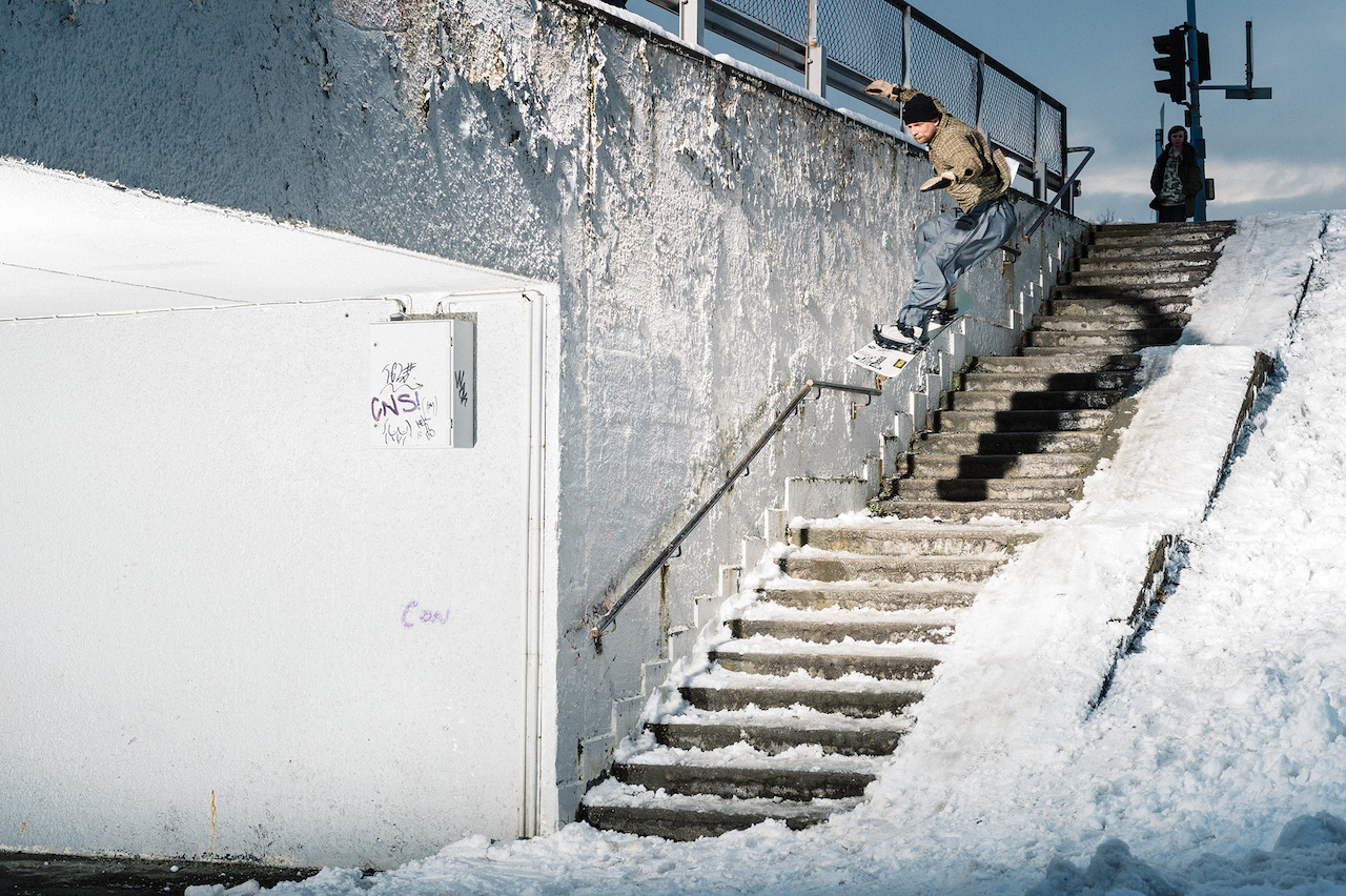 Vans Snowboard Boots 21/22 Preview