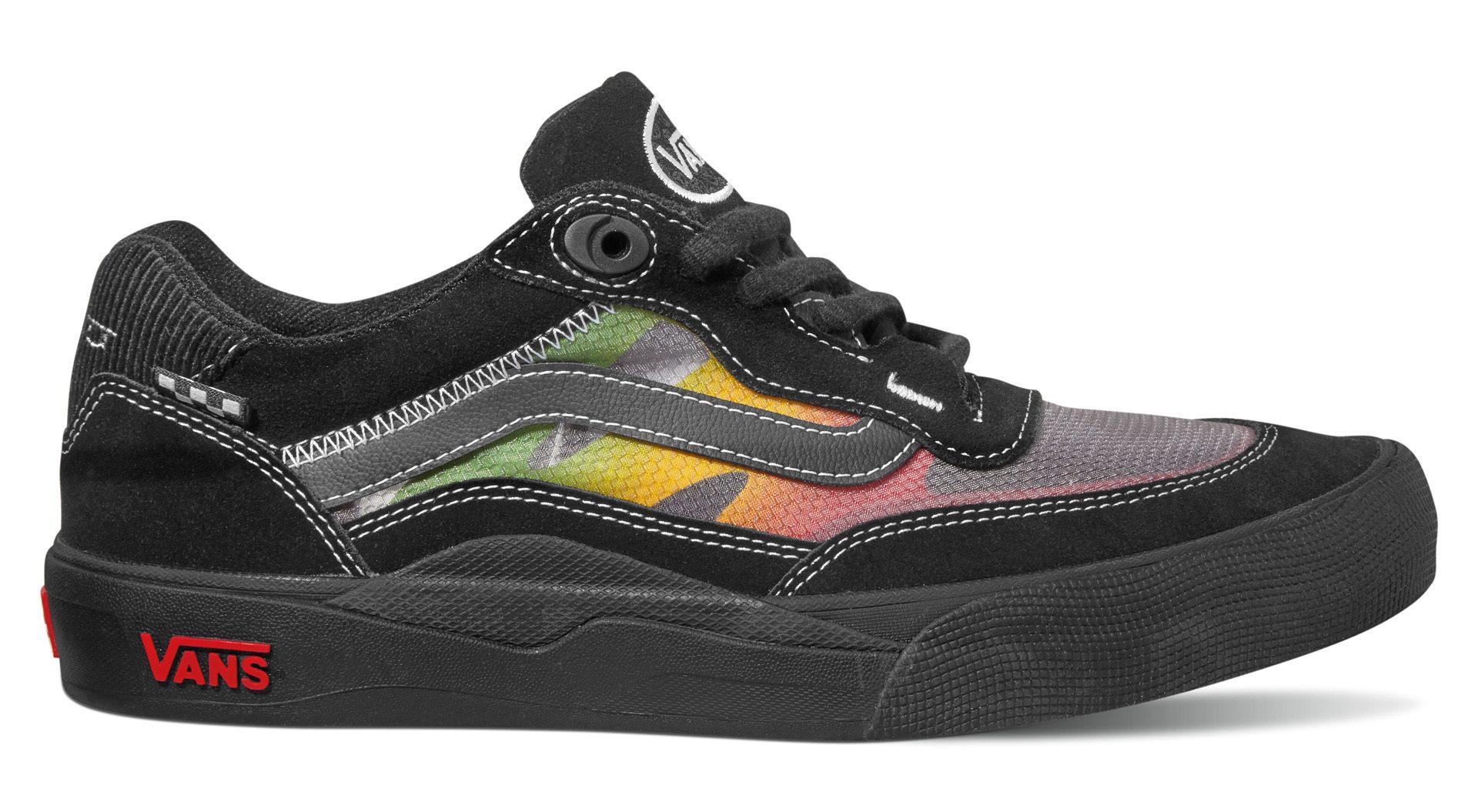Vans FW 2021 Skate Footwear